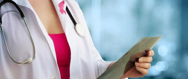 أهمية تشخيص سرطان الثدي المبكر