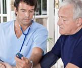 مضاعفات ضغط الدم