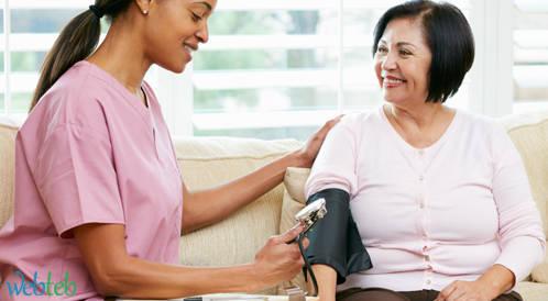 العلاجات الدوائية لارتفاع ضغط الدم