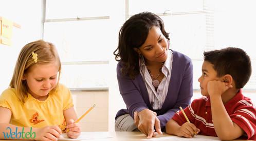 خطوات مدرسية  في مواجهة السمنة