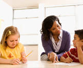مواجهة سمنة الأطفال