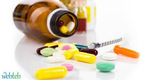 الانسولين وادوية خفض السكر في الدم