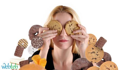 المشاكل التي يسببها مرض السكري للعين