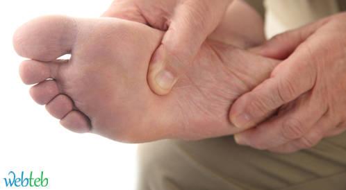 تعرفوا على مشاكل القدم الشائعة لدى مرضى السكري