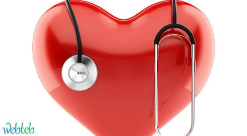 مشاكل القلب الوعائية عند مريض السكري