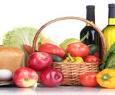أغذية تساعد على الهضم
