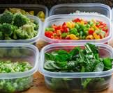 تخزين الطعام