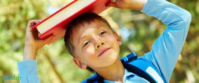 اليَوم الأول في المدرسة: كيف تحضر طفلك له؟