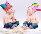 أهمية اللّعب للأطفال