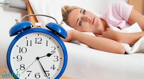 ما هو الأرق وما مقدار النوم الذي نحتاجه؟