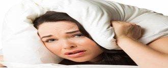 قصة واقعية: مشاكل النوم والارق