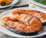 طفيليات سمك السلمون