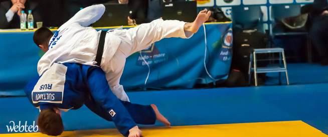 قصة إيان روز الحائز على الميدالية الأولمبية للمعاقين
