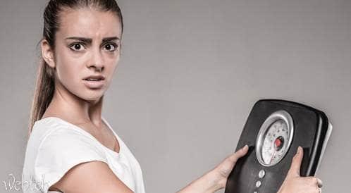 نقص الوزن أسبابه وكيفية إسترجاعه