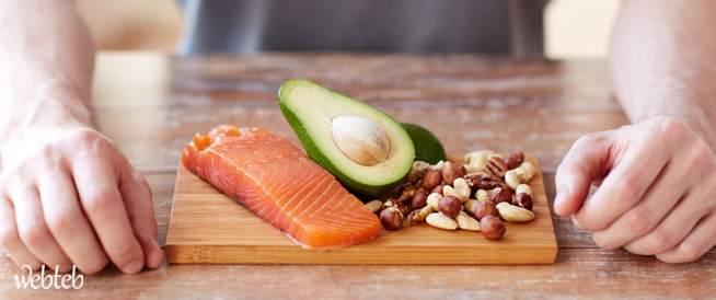 كيف تقلل من تناول الدهون المشبعة في نظامك الغذائي؟