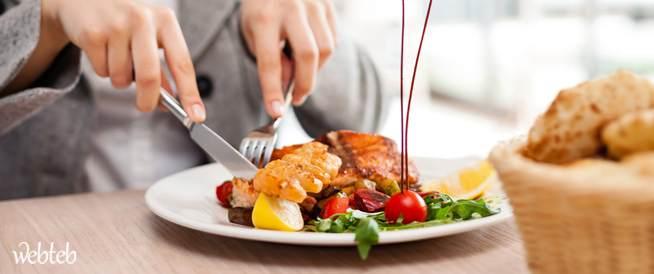 نصائح وإرشادات لتناول الطعام خارج المنزل