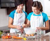 النظام الغذائي والعادات الصحية للمراهقين
