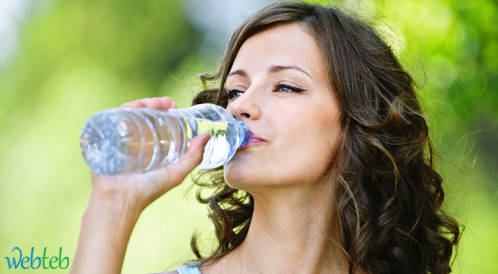 الماء والمشروبات وتأثيرها على صحتك