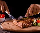 اللحوم: الايجابيات والسلبيات
