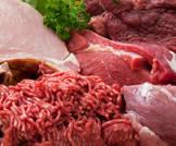اللحوم بأنواعها