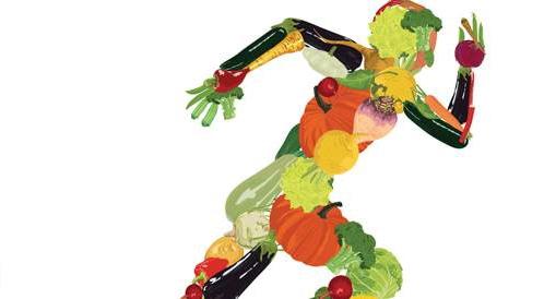 كتب عن تغذية الرياضيين pdf
