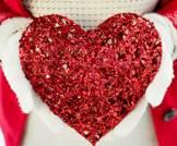 فوائد الحب: السعادة والصحة وتقليل خطر أمراض القلب