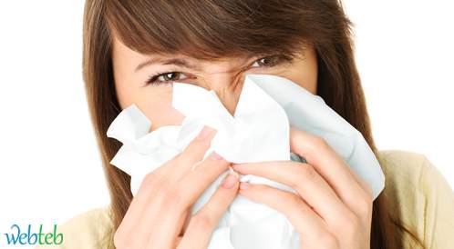 كل الحقائق حول حمى القش وأسبابها