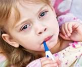 حمى القش لدى الأطفال