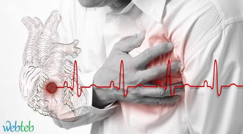 مؤشرات لعدم انتظام ضربات القلب