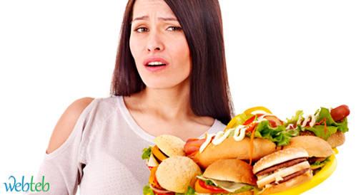 تعرفوا على الاطعمة المسببة للصداع