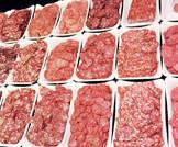 تعرف على حقيقة اللحوم المصنعة