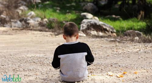 الصعوبات النفسية وصعوبات العلاقات الإجتماعية لدى الطفل التوحدي