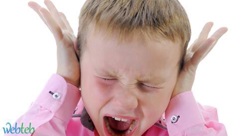 العلاج السلوكي لبعض المشاكل السلوكية لمرضى التوحد