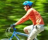 سلامة ركوب الدراجات