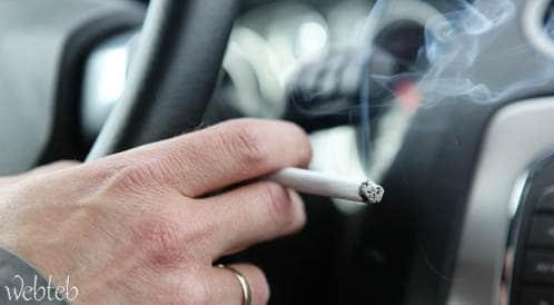 اجابات الطبيب العام على أسئلة حول التدخين ويب طب