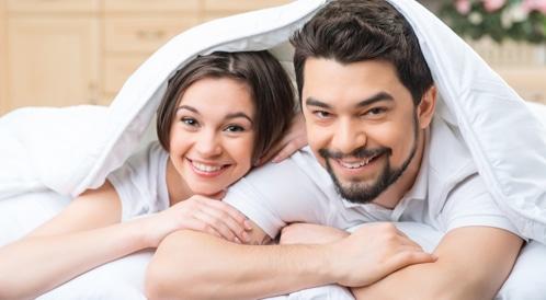 acb0f55ab الفرق بين الرجل والمرأة في ممارسة الجنس - ويب طب