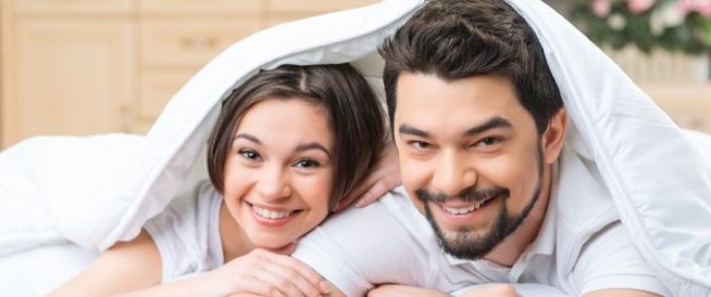 db0118f225f19 الفرق بين الرجل والمرأة في ممارسة الجنس - ويب طب