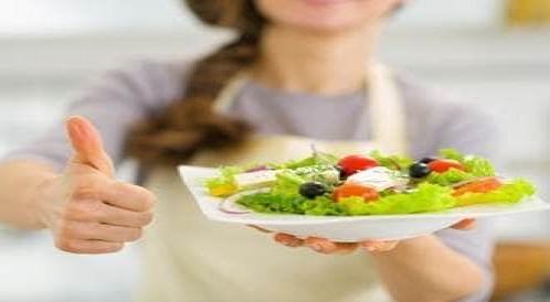 عشرة نصائح لنظام غذائي صحي وغني بالفائدة