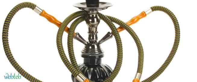 مضار تدخين أوراق البان والبيدي والشيشة