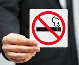 توقّفْ عن التدخين واحمي نفسك وغيرك!