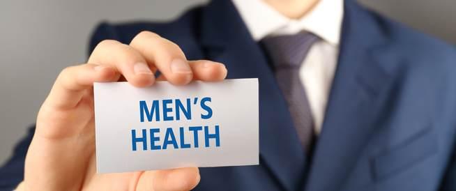 خمسة أعراضٍ صحيةٍ يجب ألا يتجاهلها الرجال