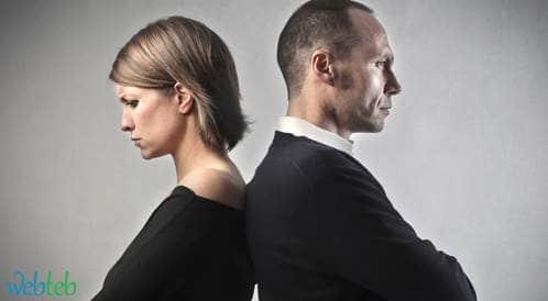 نَصَائِح للتخلص من أزمة الطلاق النفسية