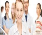 فريق علاج الأسنان