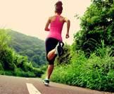 """مواجهة الاكتئاب بالرياضة:""""أركض لأحسن مزاجي"""""""