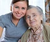 الانتباه لمقدم الرعاية