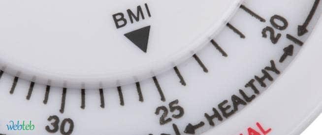 ما هو مُؤشر كتلة الجسم وكيف يقاس؟