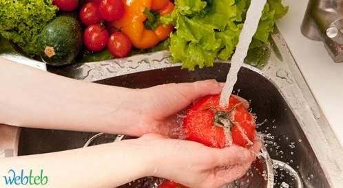 كيف تحضر وتطهو الطعام بشكل آمن
