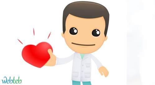 أهم النصائح لتحافظ على صحة قلبك!