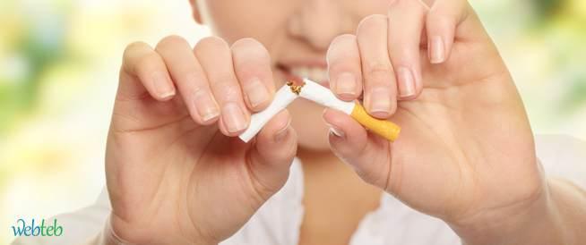 تجربة ديريك مع التدخين ورحلة اقلاعه عن التدخين