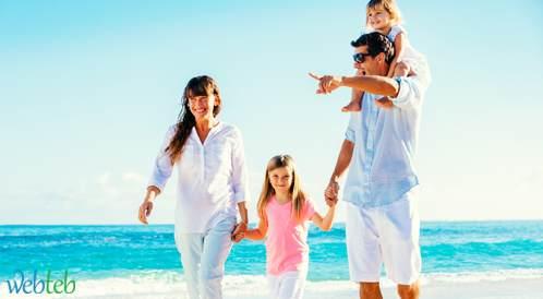 أهم قواعد السلامة والامن على الشاطئ